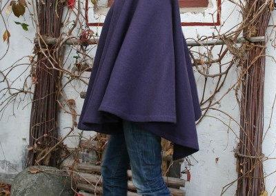 Walkponcho Langeook Detail 2