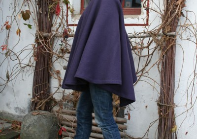 Walkponcho Langeook Detail 3